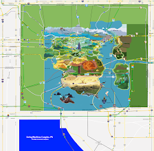 Photo: Equestria Map V7 - Jlong Cities Project (C) Jdog84/Jlong Media / Jordan Long All Rights Reserved DO NOT CLAIM AS YOURS