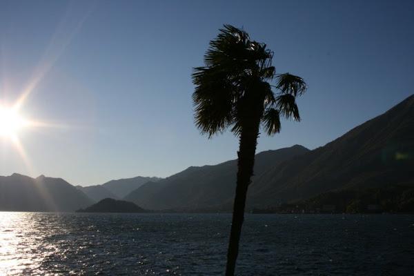 Quel ramo del lago di Como... di stella