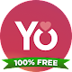 YoCutie - 100% Free. The #real Dating App. apk