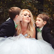 Wedding photographer Leonid Malyutin (lmphotographer). Photo of 27.11.2015