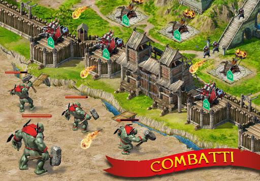 Stormfall: Rise of Balur  άμαξα προς μίσθωση screenshots 1