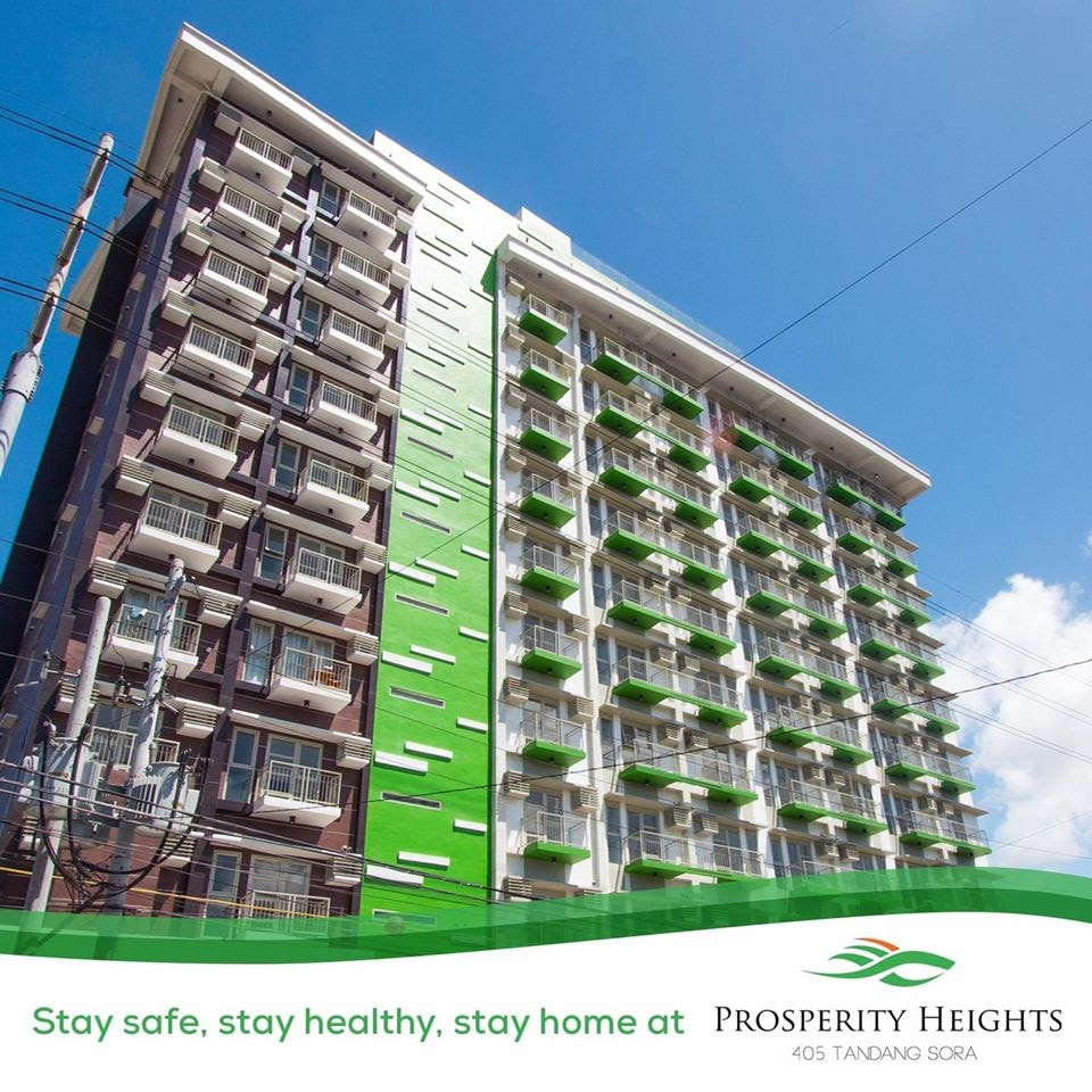 Prosperity Heights