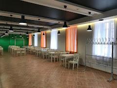 Ресторан Кафе-столовая Газпрома