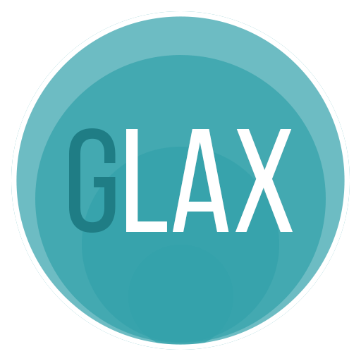 Glax EMUI 5/8 Theme
