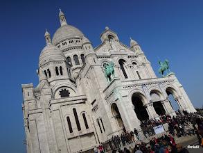 Photo: Sacré Coeur
