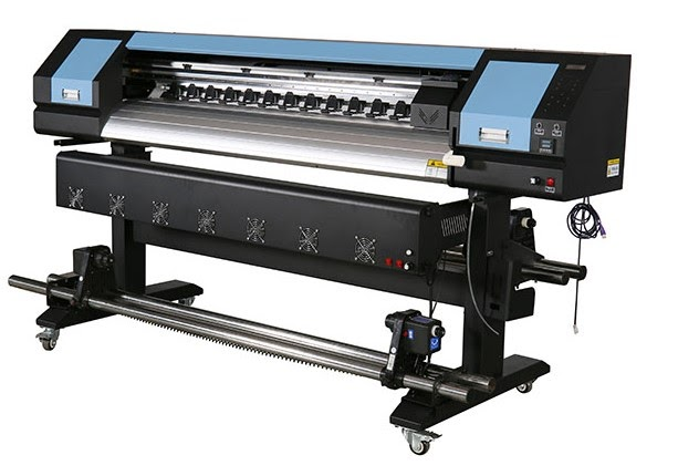 ecosolvent printer epson dx5 print head