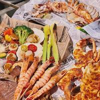 火夯seafood海鮮燒烤