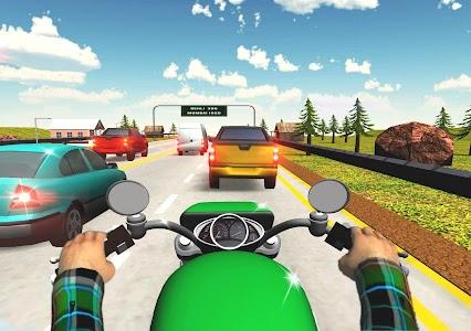 Moto Hill Racing 1.4