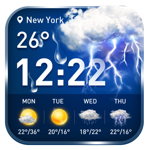 20  Live Weather Forecast file APK for Gaming PC/PS3/PS4 Smart TV
