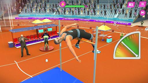 Summer Sports Fun Athletics 2020 - Sports Games 3D cheat hacks