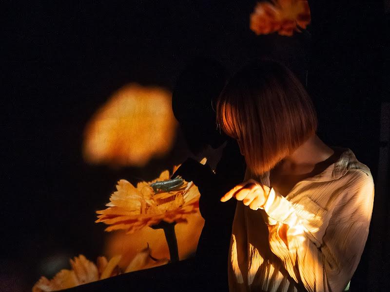 Light Player di thea