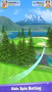Golf Rival MOD APK (Unlimited Money) 3
