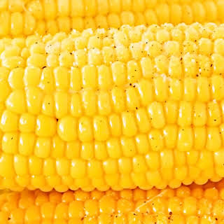 Perfect Corn on the Cob.