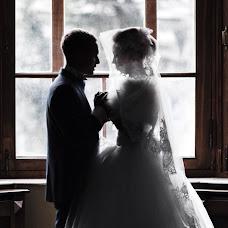 Wedding photographer Aleksandr Nekrasov (nekrasov1992). Photo of 28.02.2018