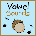 Vowel Sounds Song and Game™ icon
