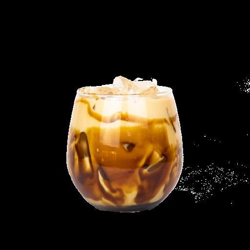 Brown Sugar Milk Tea