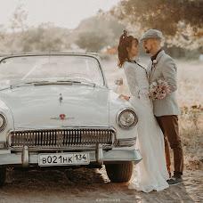Wedding photographer Roman Yuklyaevskiy (yuklyaevsky). Photo of 26.09.2018