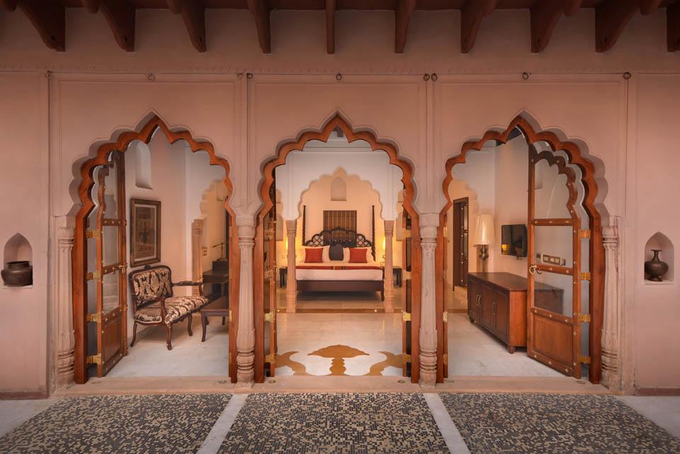 best-properties-in-delhi-for-a-romantic-long-weekend_haveli_dharampura