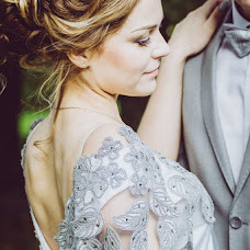 Wedding photographer Anna Zhovner (Nushkin). Photo of 23.03.2018