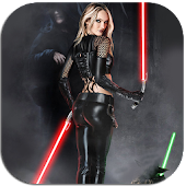 Jedi Girls Themes Lightsabers