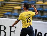 🎥 Dante Vanzeir devient le buteur le plus rapide de l'histoire du football belge