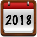 Calendar 2017-- Lunar New Year Holiday Feasts APK