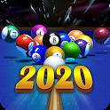8 Ball Live - Free 8 Ball Pool, Billiards Game icon