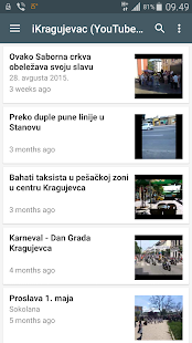 iKragujevac- screenshot thumbnail