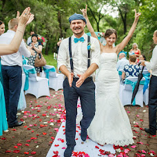 Wedding photographer Elizaveta Shaburova (LisaShaburova). Photo of 29.03.2016
