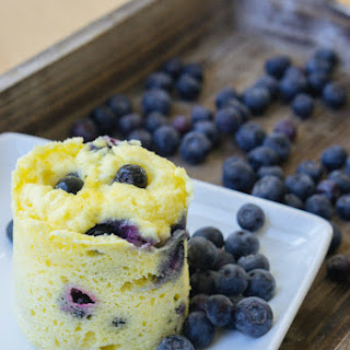Low Carb Blueberry Recipes.