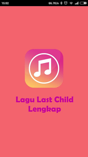 Download Lagu Last Child Lengkap Google Play softwares