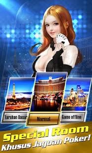 PokerMonster-Texas Holdem screenshot