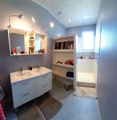Vente villa 6 pièces 98 m2