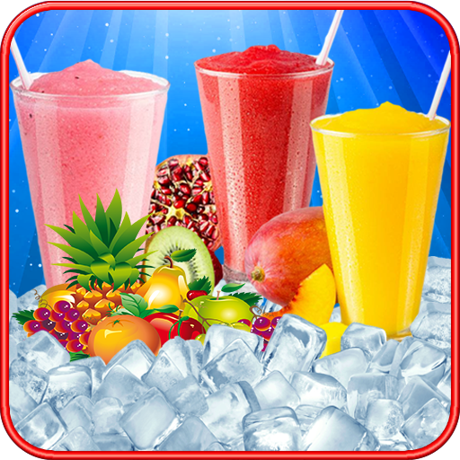 Ice Smoothie Maker Android APK Download Free By +HOME By Ateam
