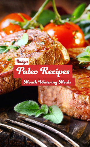 Budget Paleo Recipes