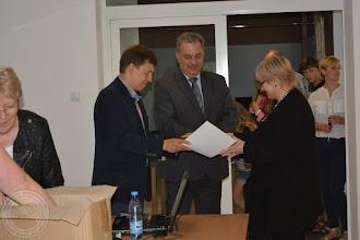 """Photo: Podsumowanie Akcji Zbiórki Baterii """"Działaj Czysto!"""""""