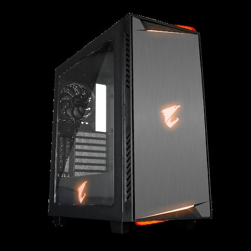 Thùng máy/ Case Gigabyte AORUS AC300W