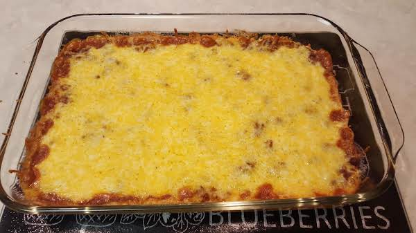 Cheesy Chili Dip- A.k.a. The. Dip Recipe