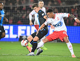 RSC Anderlecht houdt Tuta van KV Kortrijk in het oog