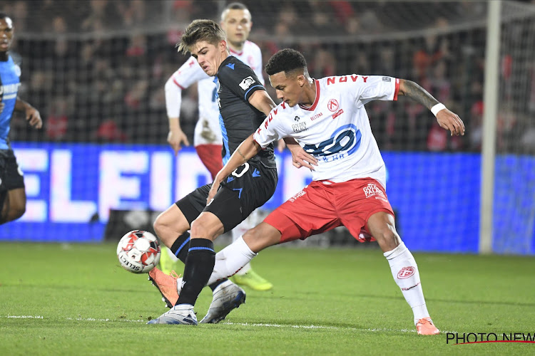 De Top- en Floptransfers van KV Kortrijk: 20-jarige knaap waar we nog van gaan horen, misschien volgend jaar in de Bundesliga?