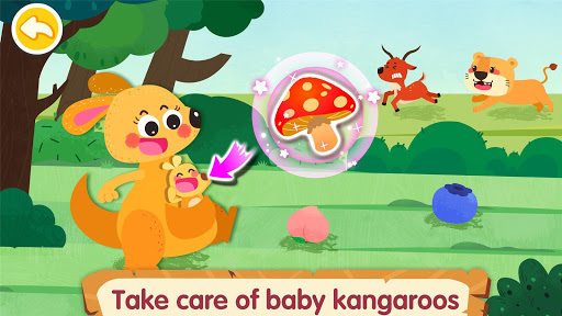 Little Panda: Animal Family  screenshots 10