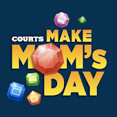 Courts Make Mom's Day