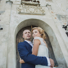 Wedding photographer Yuriy Rizhok (Yurigi55). Photo of 23.01.2015