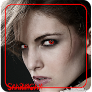 App Real Sharingan Uchiha Eyes editor APK for Windows Phone