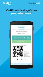 Download CUIDAR COVID-19 ARGENTINA For PC Windows and Mac apk screenshot 4