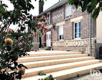 maison à Bercenay-en-Othe (10)