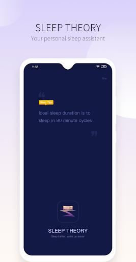 Sleep Theory screenshot 1