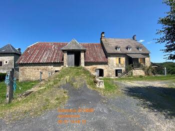 propriété à Cros-de-Montvert (15)