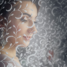Wedding photographer Tania Brodziak (brodziak). Photo of 14.01.2018