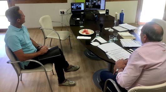 HORTIESPAÑA intensifica la promoción del sector en este 2020